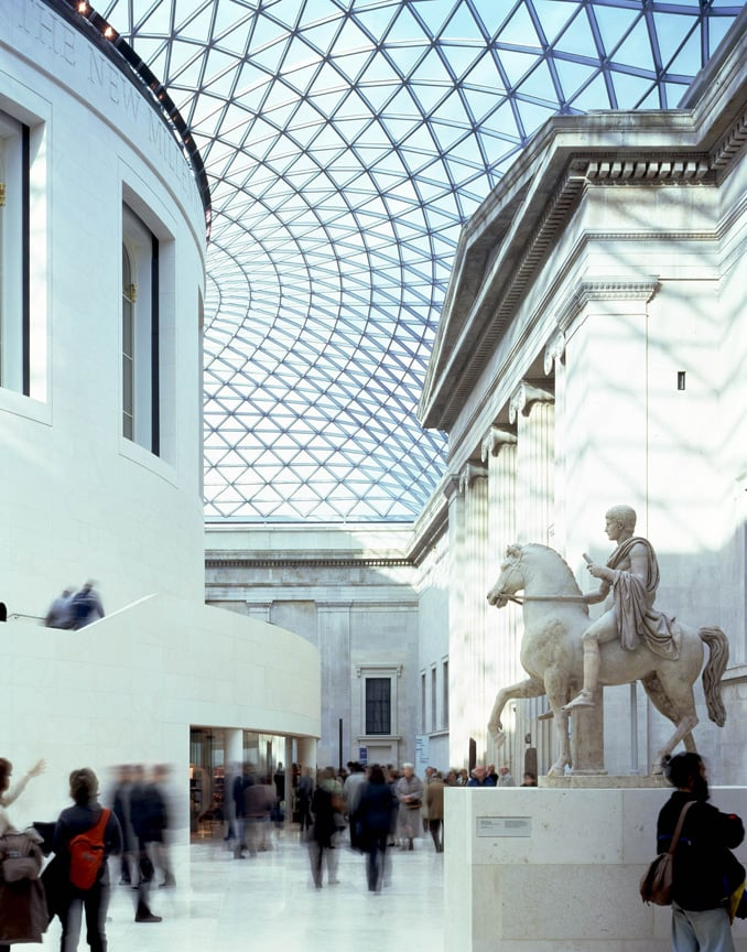 british museums and galleries essay My trip to the museum  the tools you need to write a quality essay  i have to fill up an empty page in my life about museums and art galleries as.