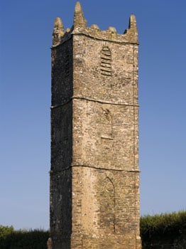 The Prospect Tower