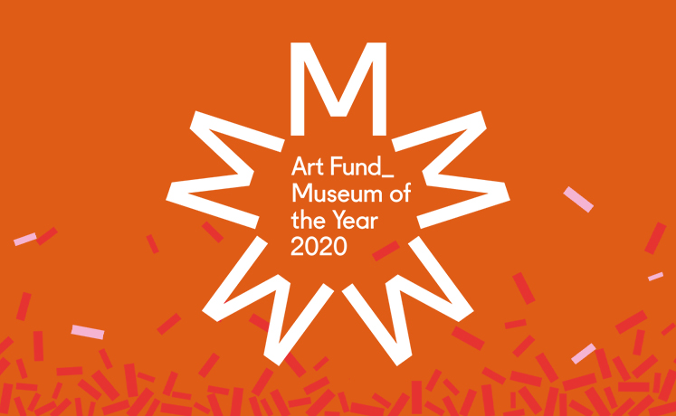 Art Fund Museum of the Year 2020