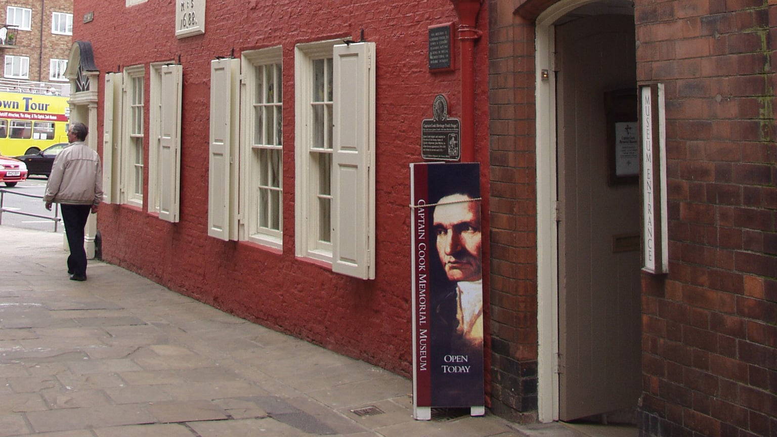 3. Captain Cook Memorial Museum, Whitby - Free entry and exhibitions with National Art Pass