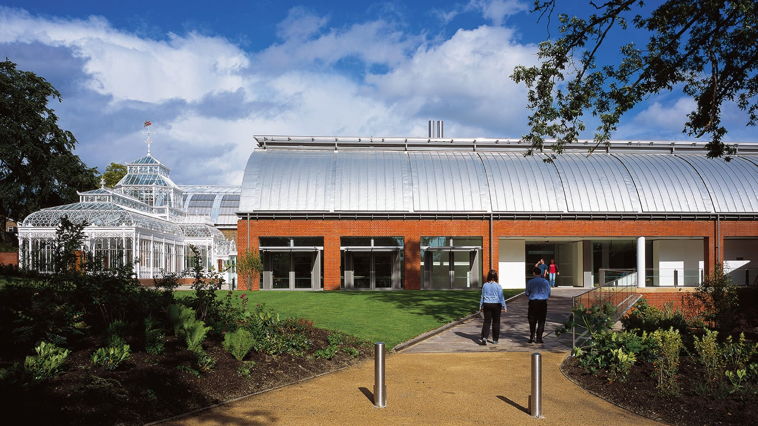 5. Horniman Museum and Gardens, London - Reduced price entry to exhibitions with National Art Pass