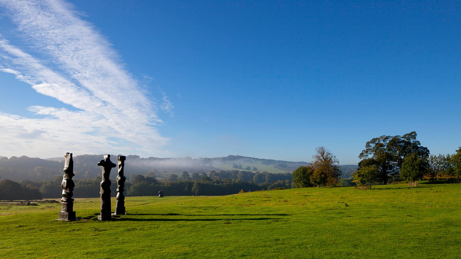 3. Yorkshire Sculpture Park, West Yorkshire - Free to all