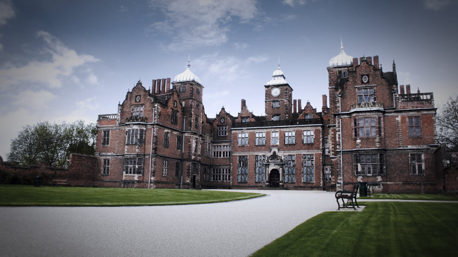 3) Aston Hall, West Midlands - Free entry with National Art Pass