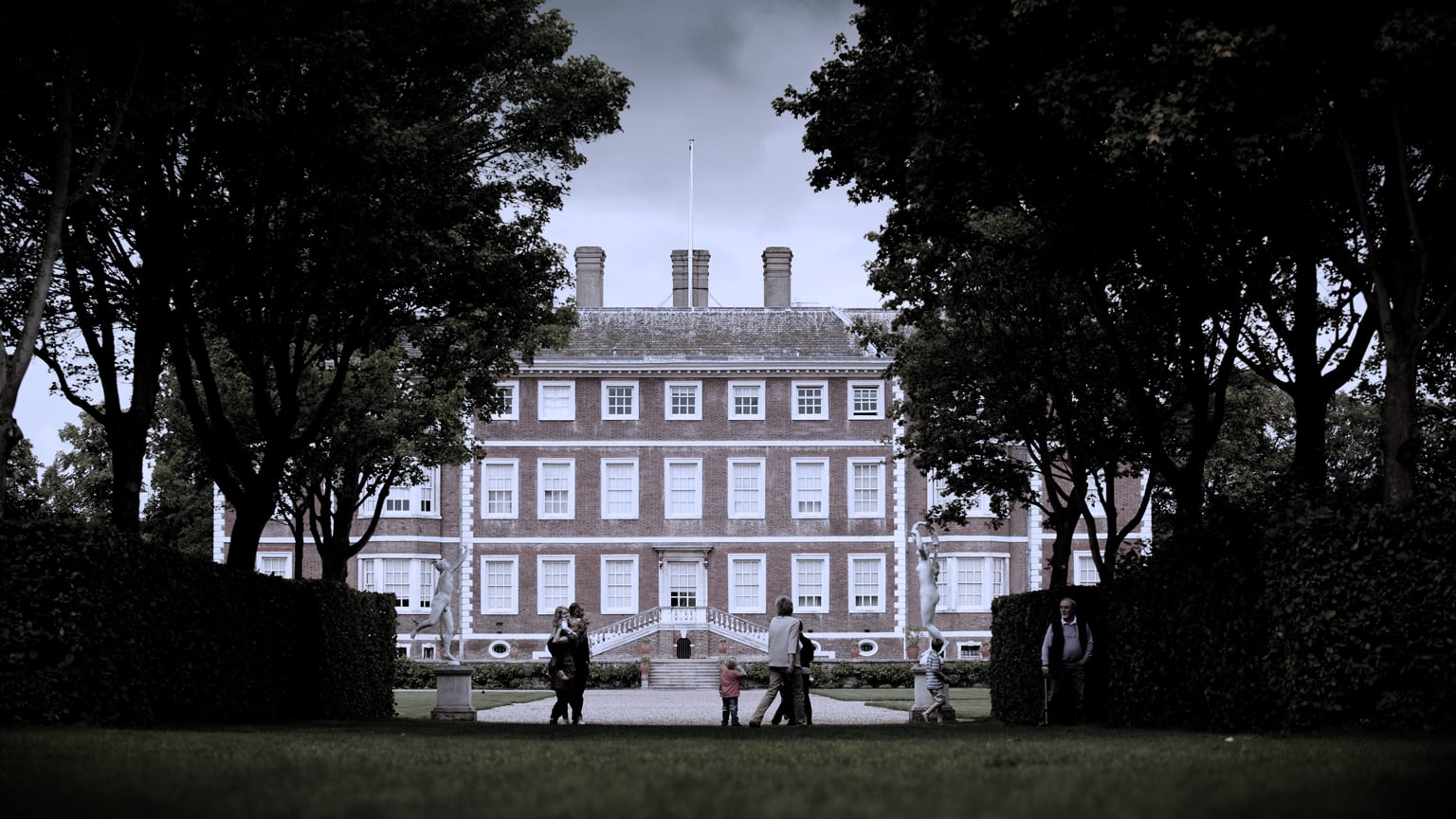 6) Ham House, Surrey - Free entry with National Art Pass
