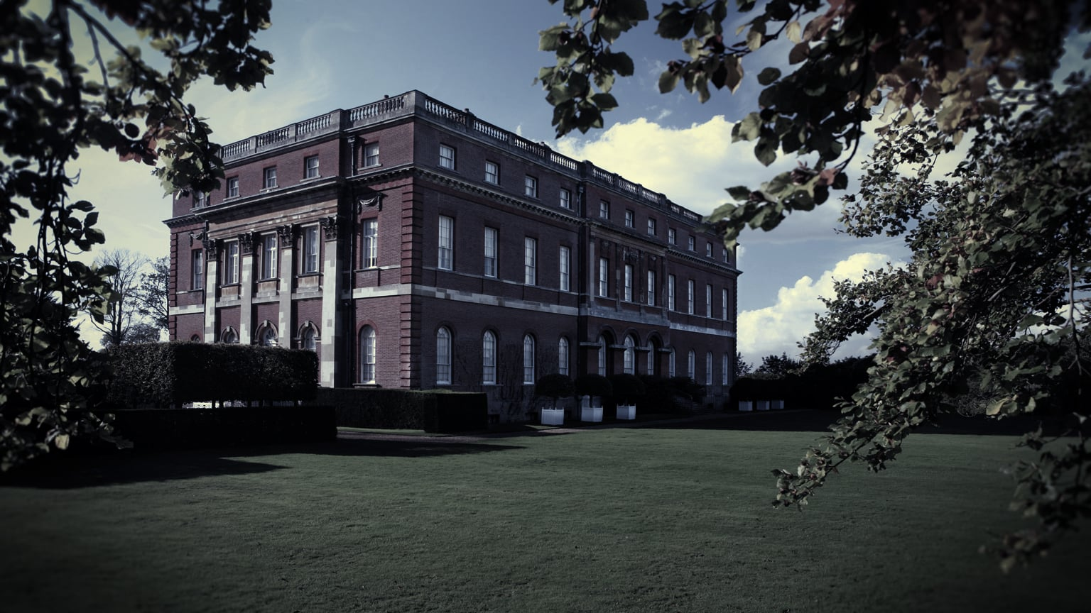7) Clandon Park, Surrey - Free entry with National Art Pass