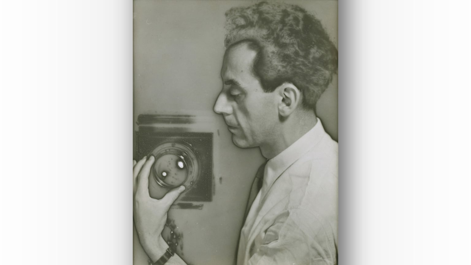1. Man Ray Portraits, National Portrait Gallery - 50% off with National Art Pass
