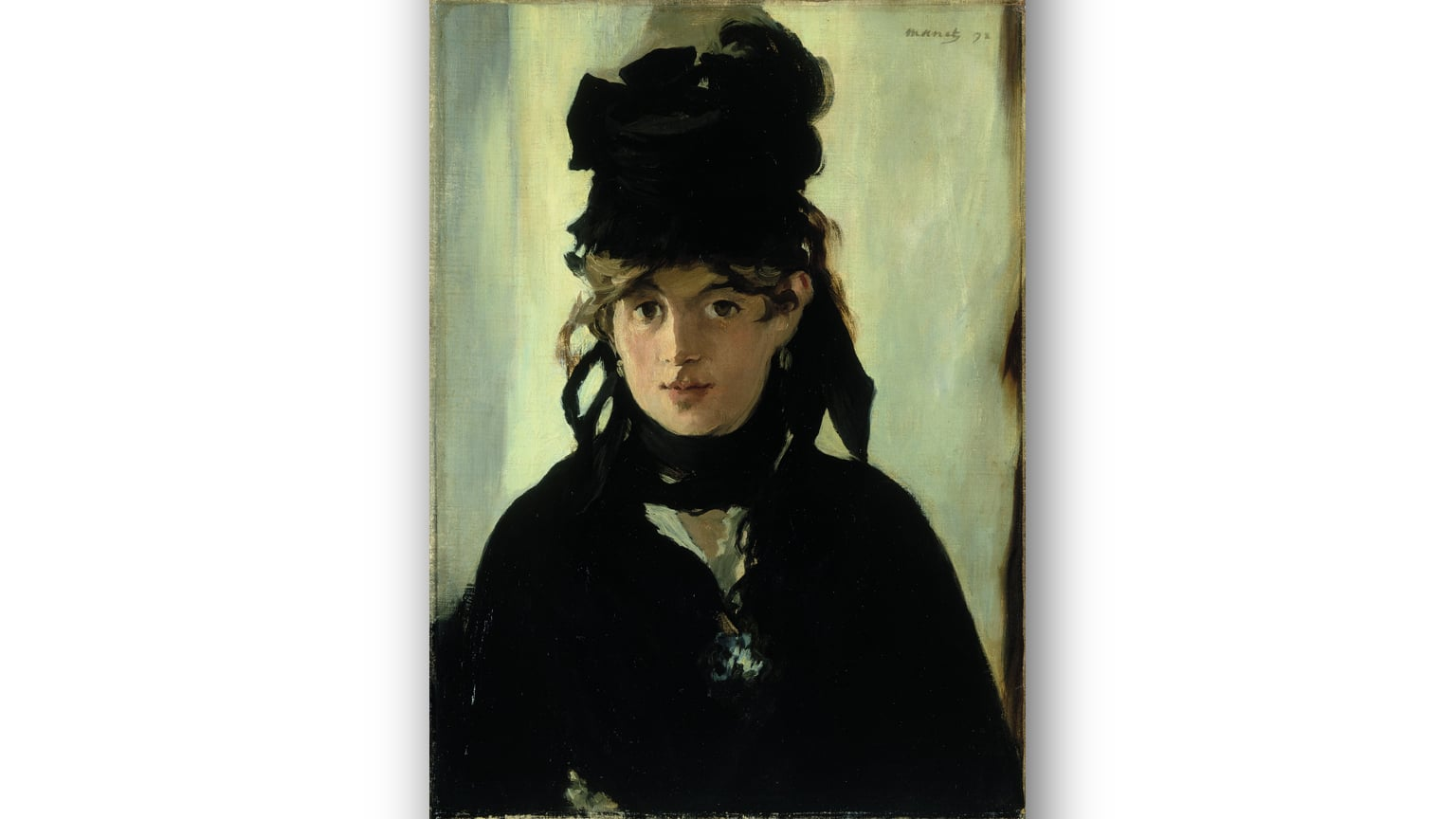 5. Manet: Portraying Life, Royal Academy - Reduced price with National Art Pass