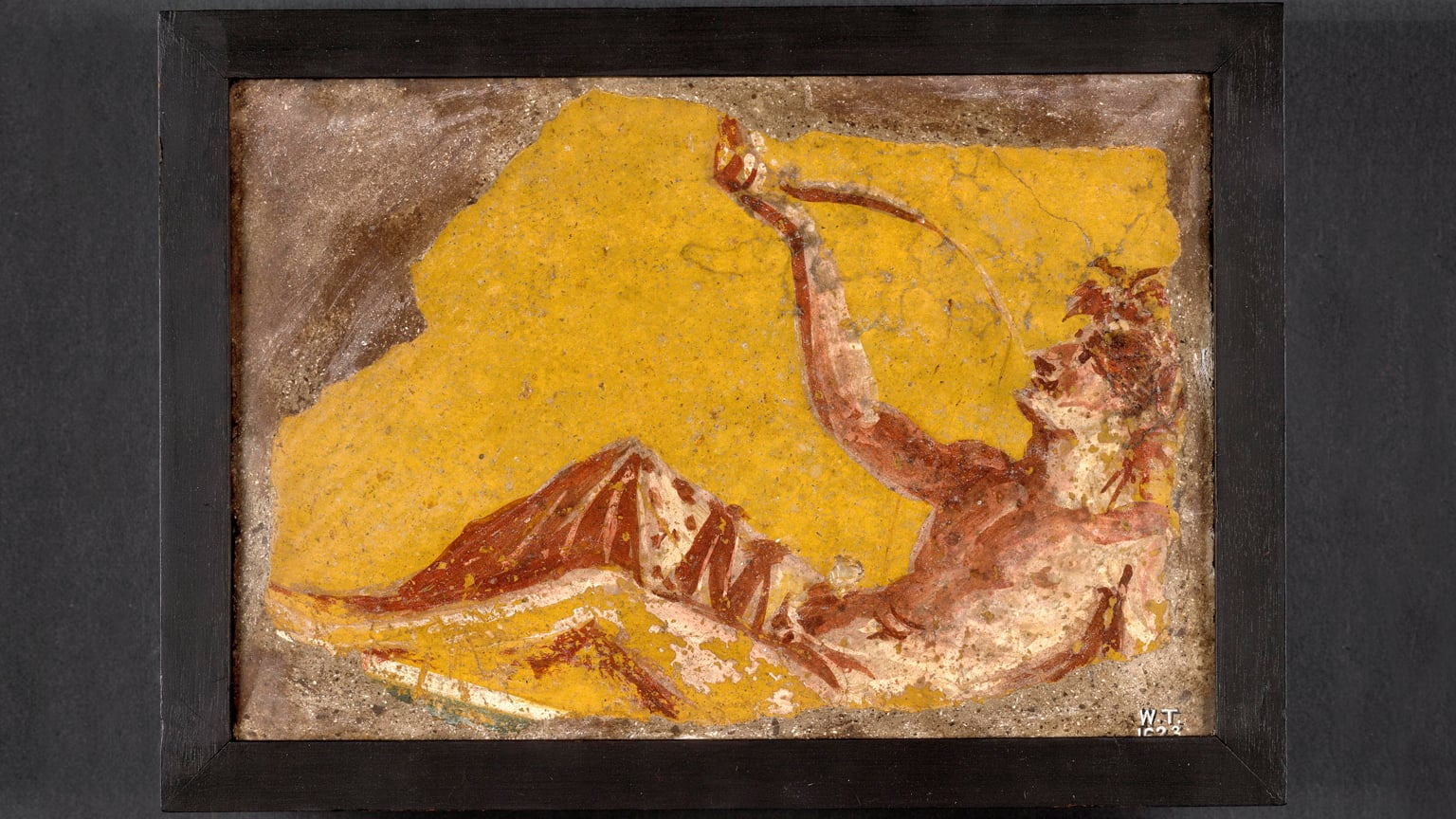 4. Life and Death in Pompeii and Herculaneum, British Museum - 50% off with National Art Pass