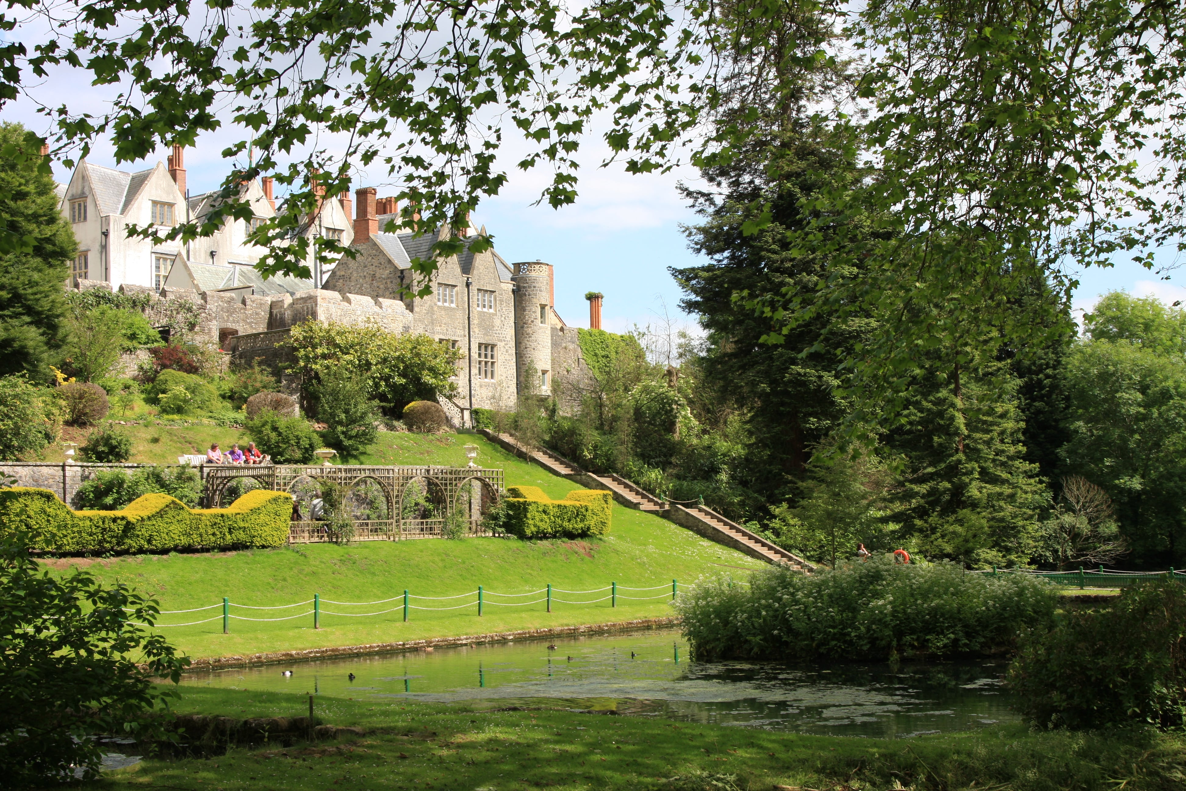 2. St Fagans: Natural History Museum, Cardiff - Free entry to all