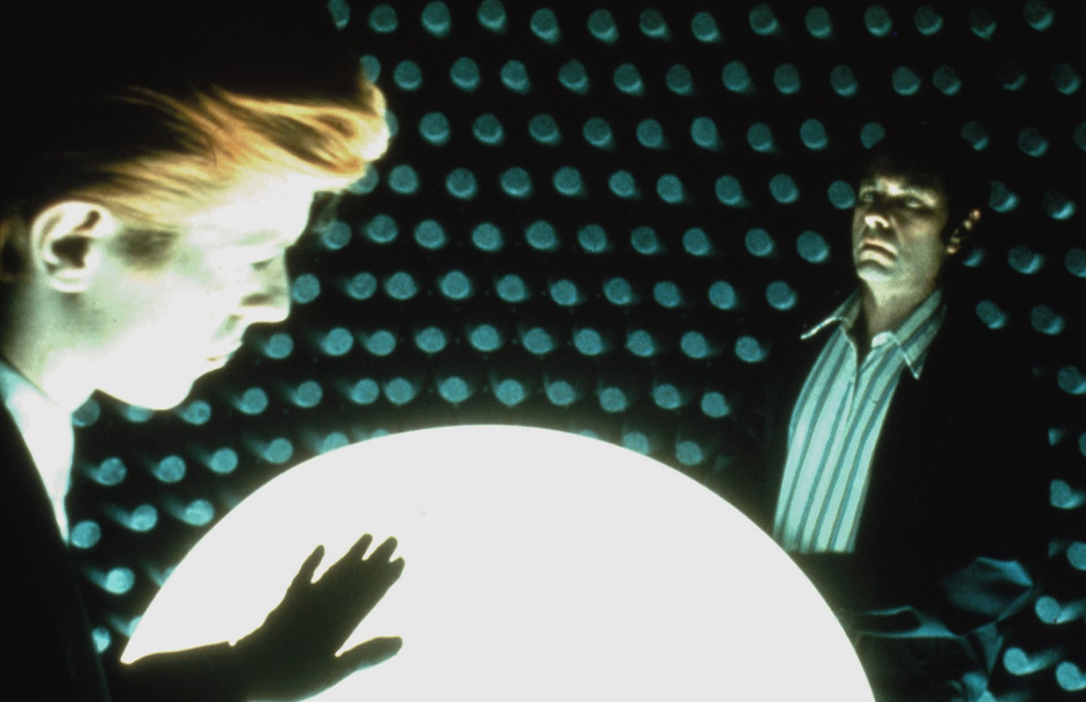 The Man Who Fell to Earth, 1976 -