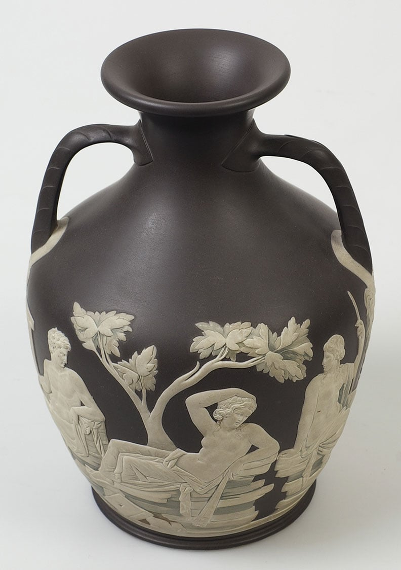 Wedgwood the legacy must live on news art fund portland vase c ad 525 art fund photo phil reviewsmspy