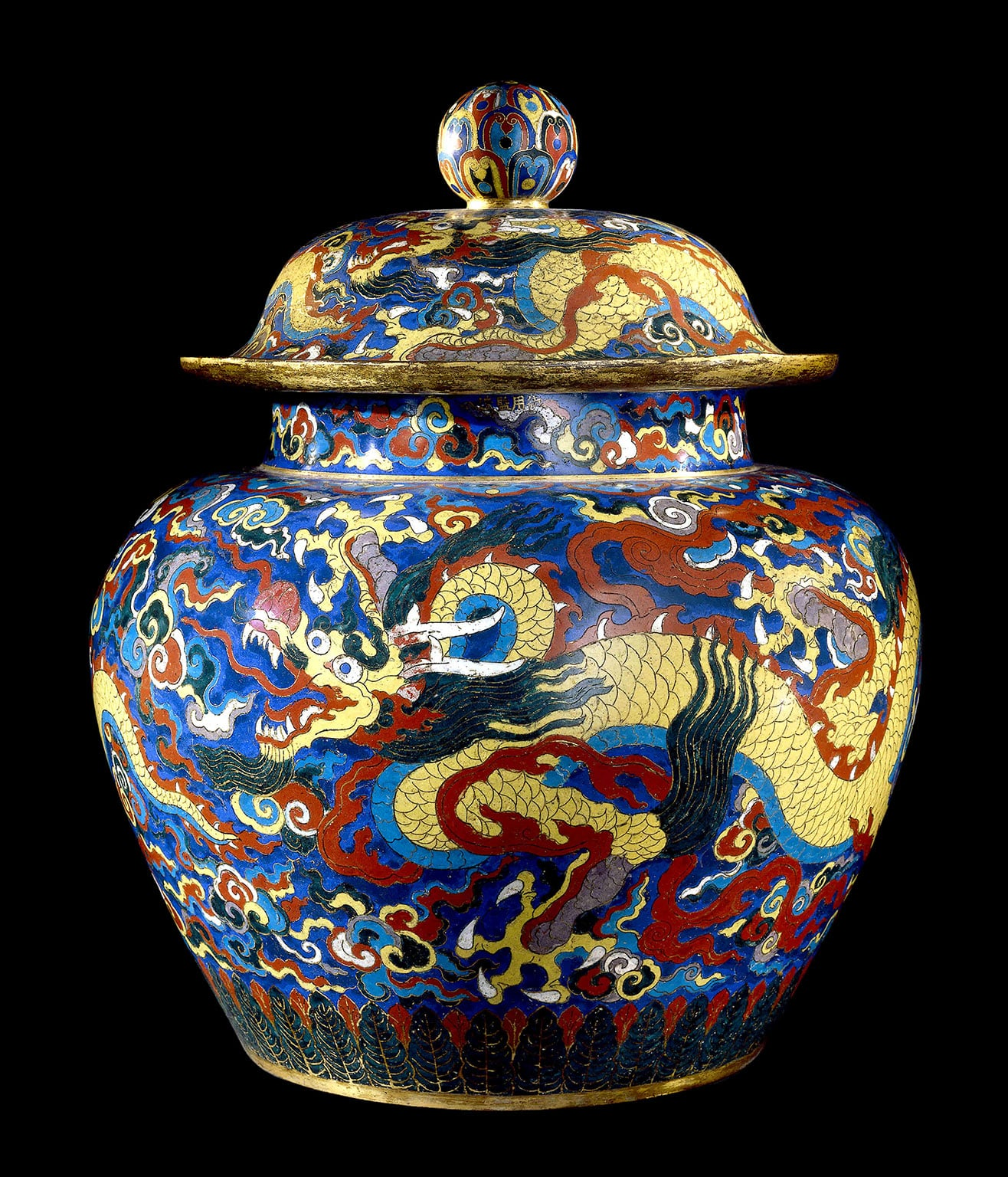 1. Ming: 50 years that changed China, 18 Sep 2014 – 5 Jan 2015 - British Museum, London. 50% off with National Art Pass