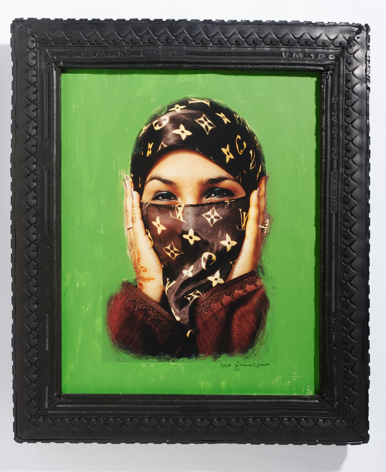 3. True to Life? New Photography from the Middle East, 7 June – 2 November 2014 - Birmingham Museum and Art Gallery. Free to all