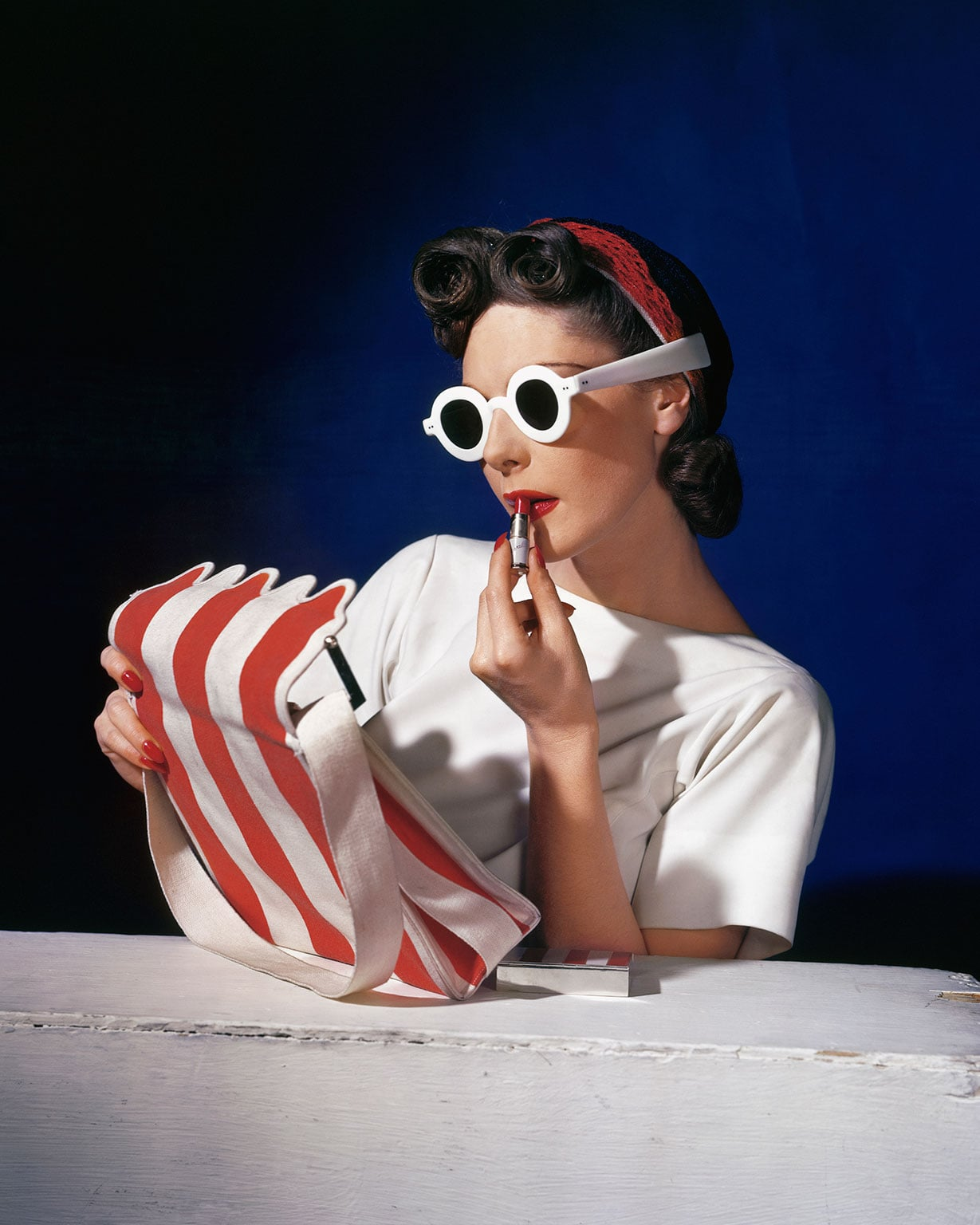 1. Horst: Photographer of Style, until 4 January 2015 - V and A (Victoria and Albert Museum), London. 50% off with National Art Pass