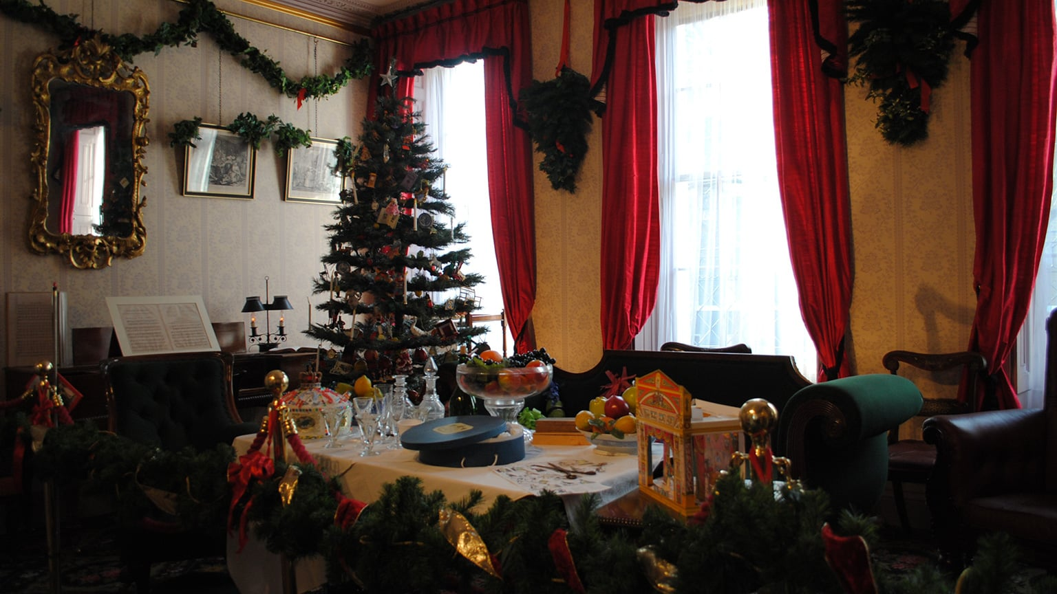 1. Charles Dickens Museum, London - Free entry with National Art Pass