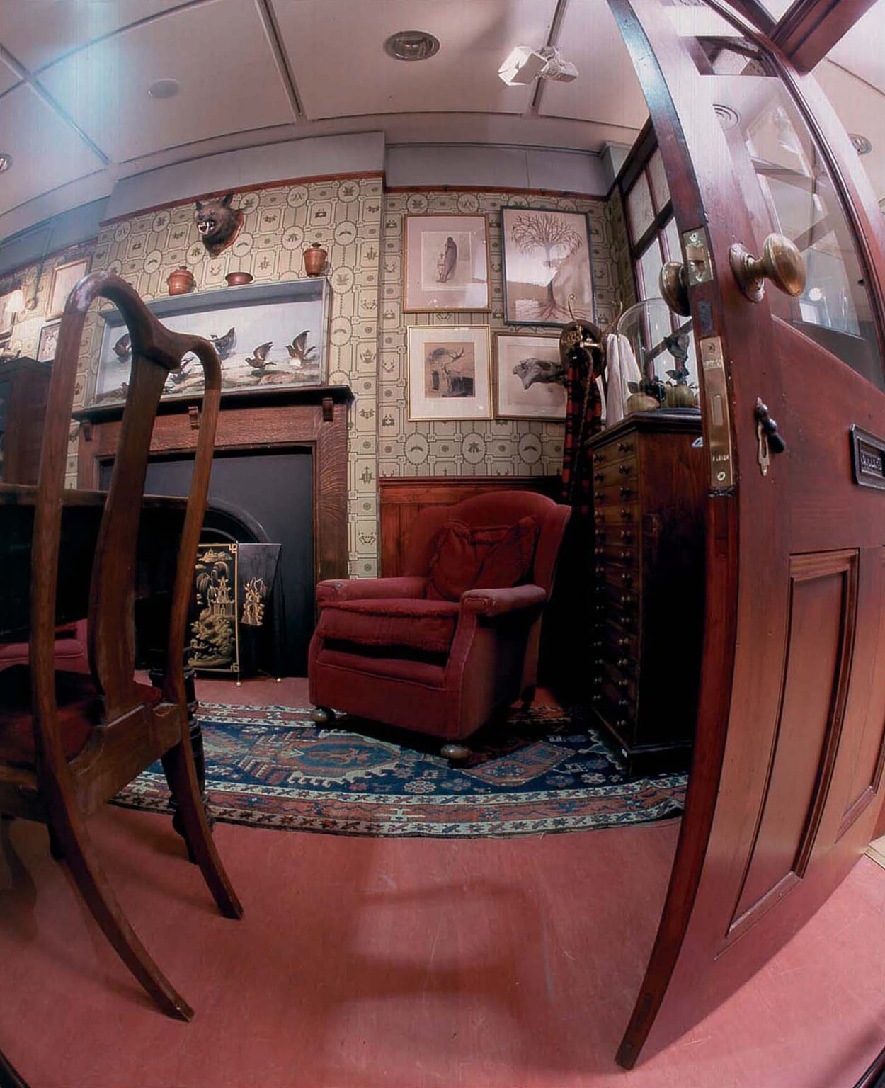 Surrealist cabinet of curiosities bought for Manchester - News ...