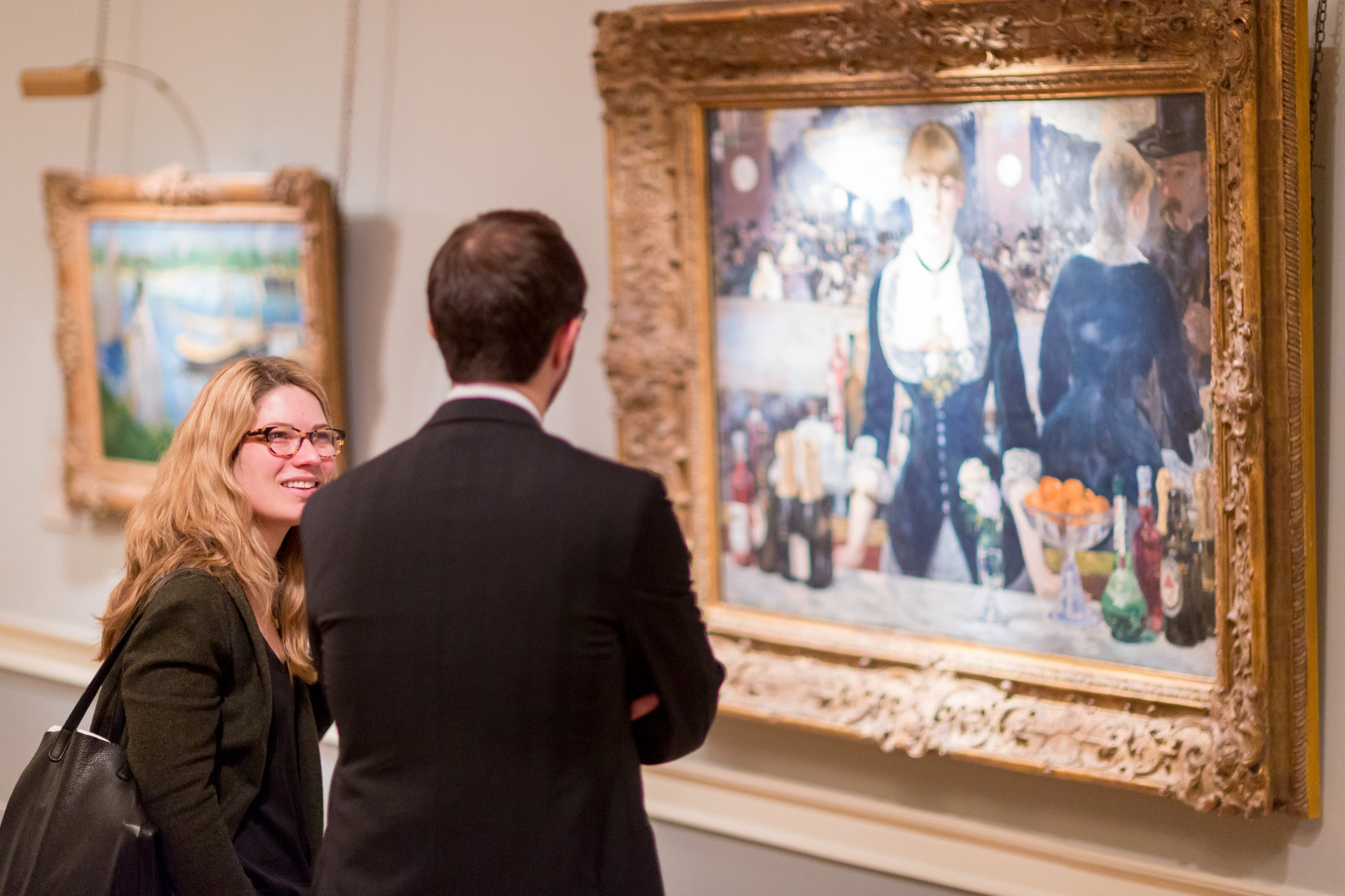 1. The Courtauld Gallery, London - Free entry with National Art Pass