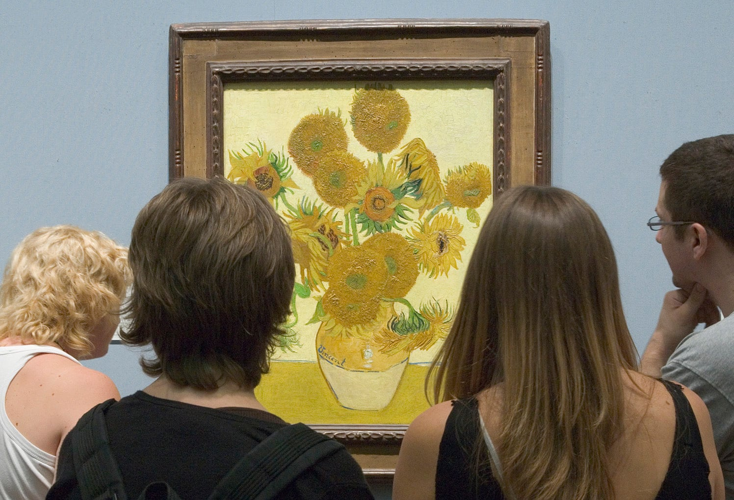2. National Gallery, London - 50% off exhibitions with National Art Pass