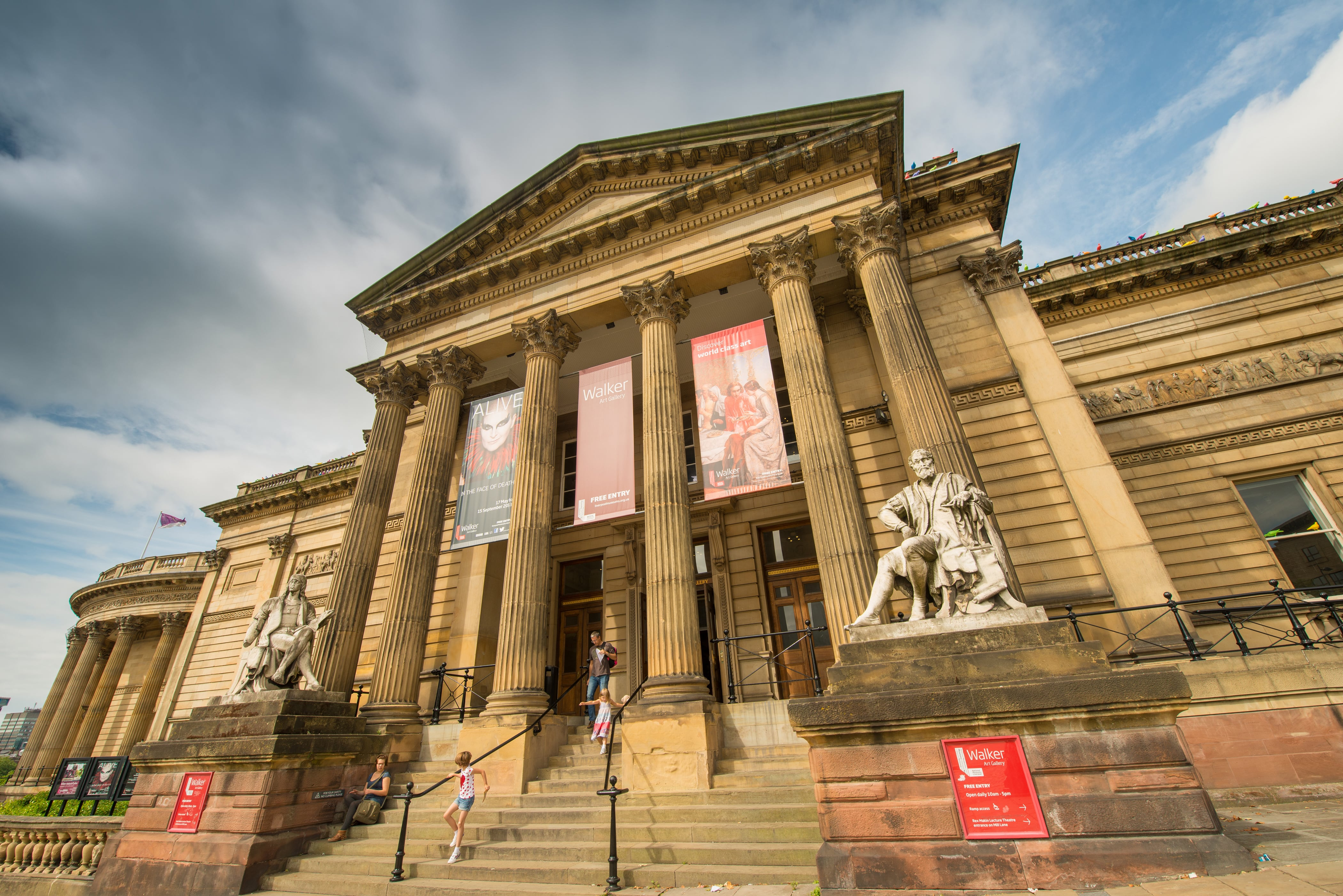 5. Walker Art Gallery, Liverpool - Free entry to all