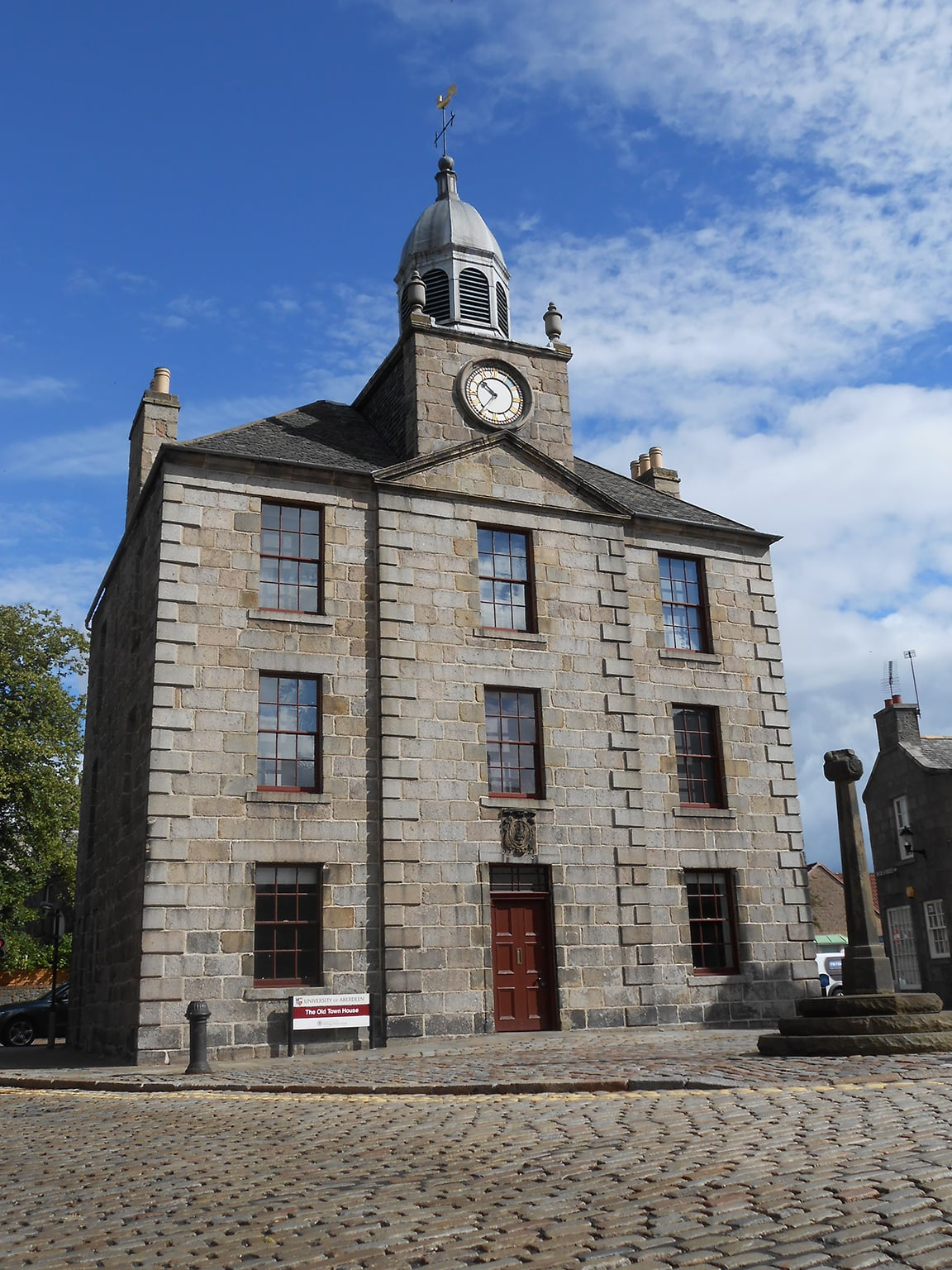 3. King's Museum, Aberdeenshire - Free to all