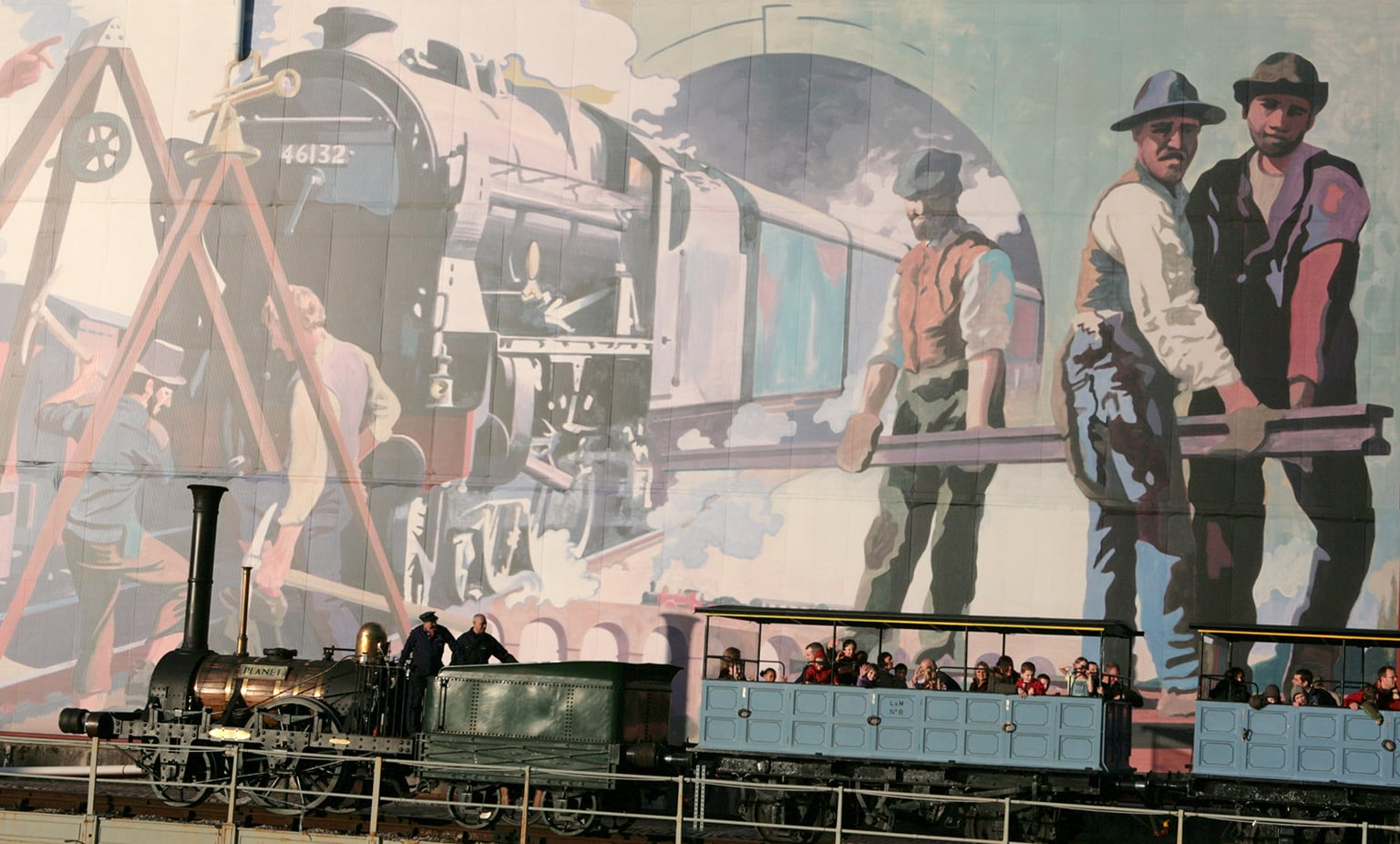 4. MOSI (Museum of Science and Industry), Manchester - Free to all