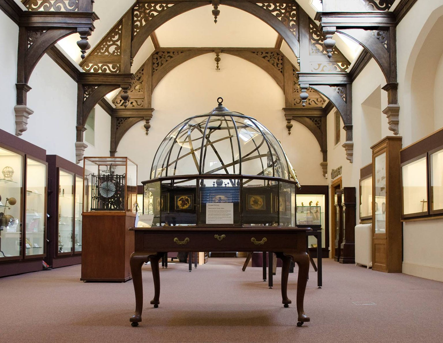 6. Whipple Museum of the History of Science, Cambridgeshire - Free to all