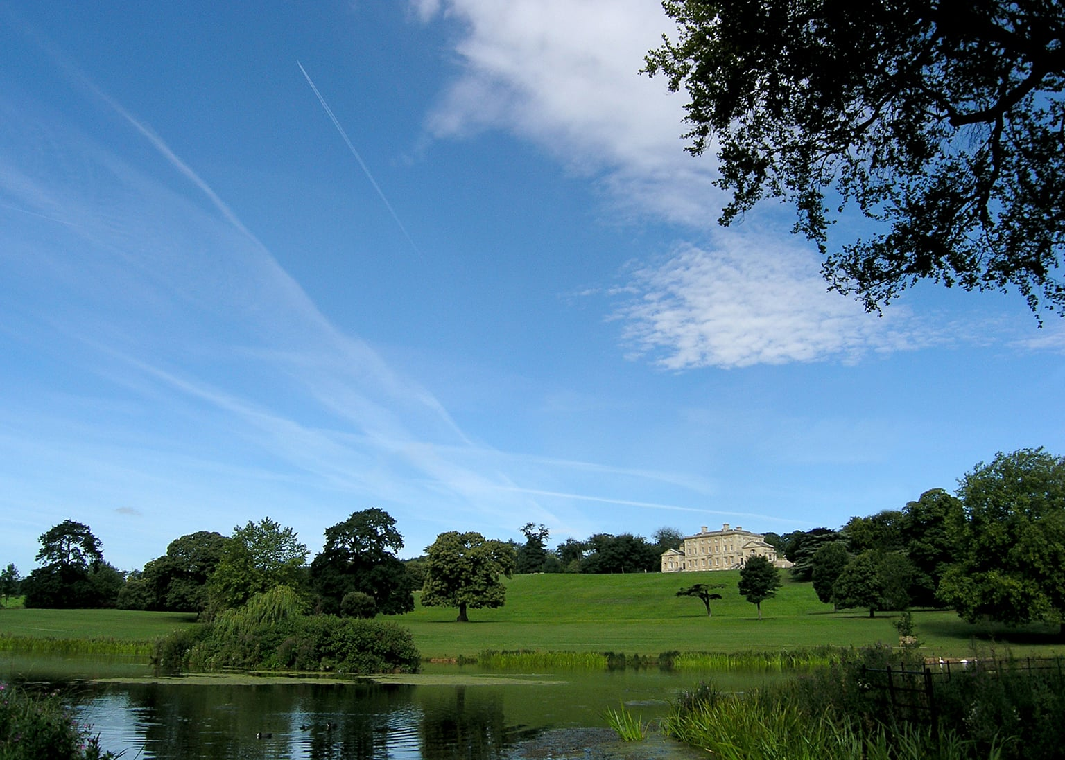 5. Cusworth Hall, Museum and Park, South Yorkshire, Free entry to all -