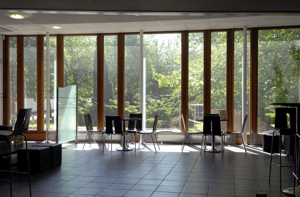 2. The Potteries Museum - 10% off café purchases with National Art Pass