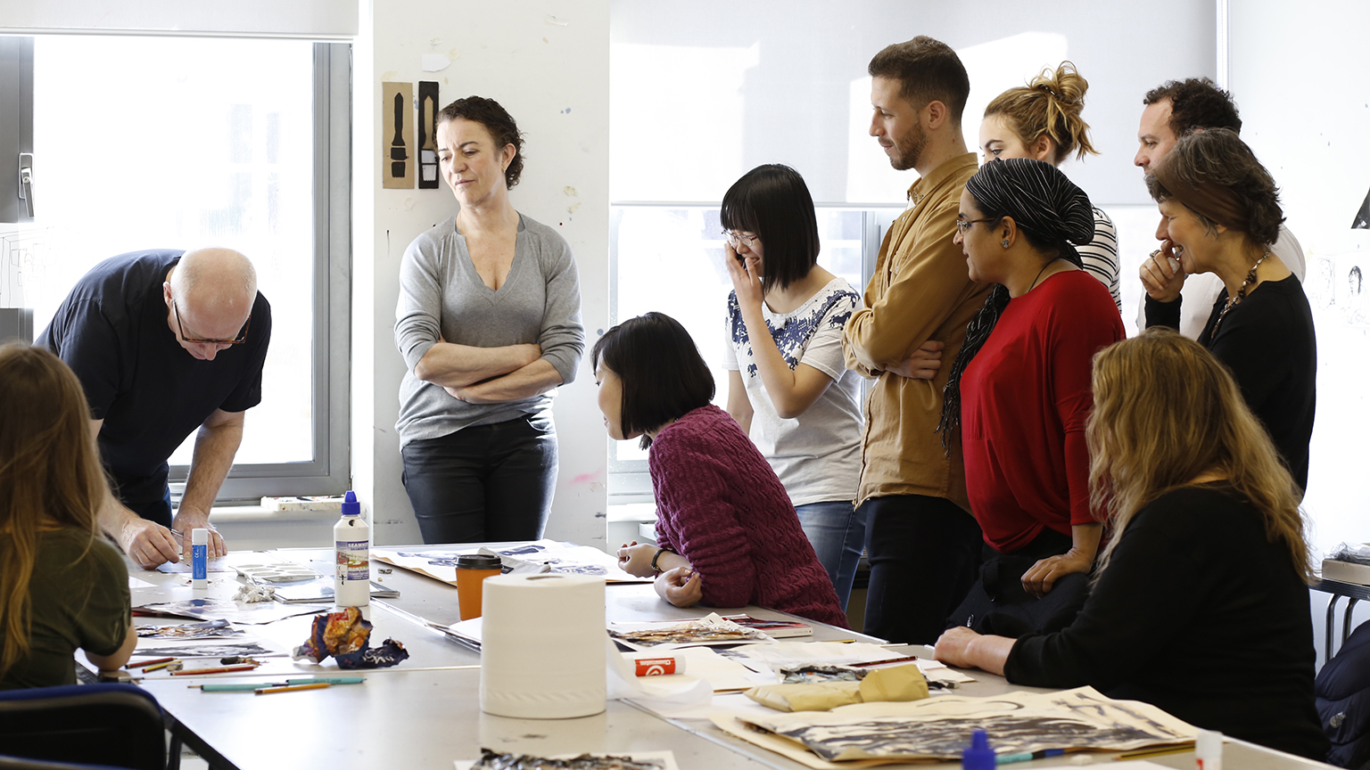 Competition: Win a short course at Central Saint Martins ...