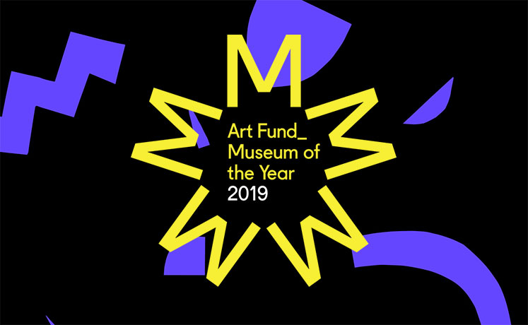 Museum of the Year 2019