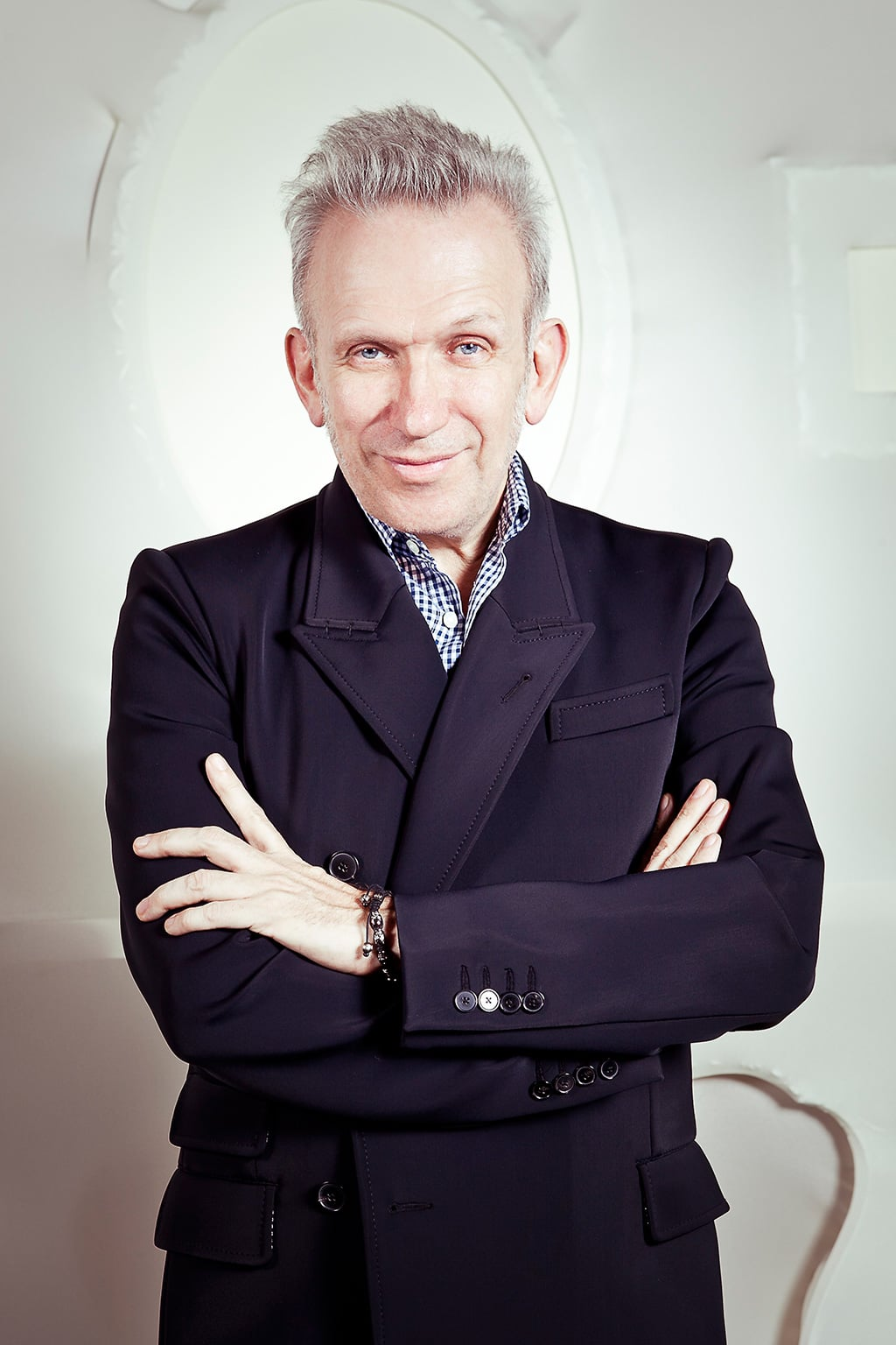 1. The Fashion World of Jean Paul Gaultier: From the Sidewalk to the Catwalk, 9 April – 25 August 2014 - Barbican Art Gallery, London