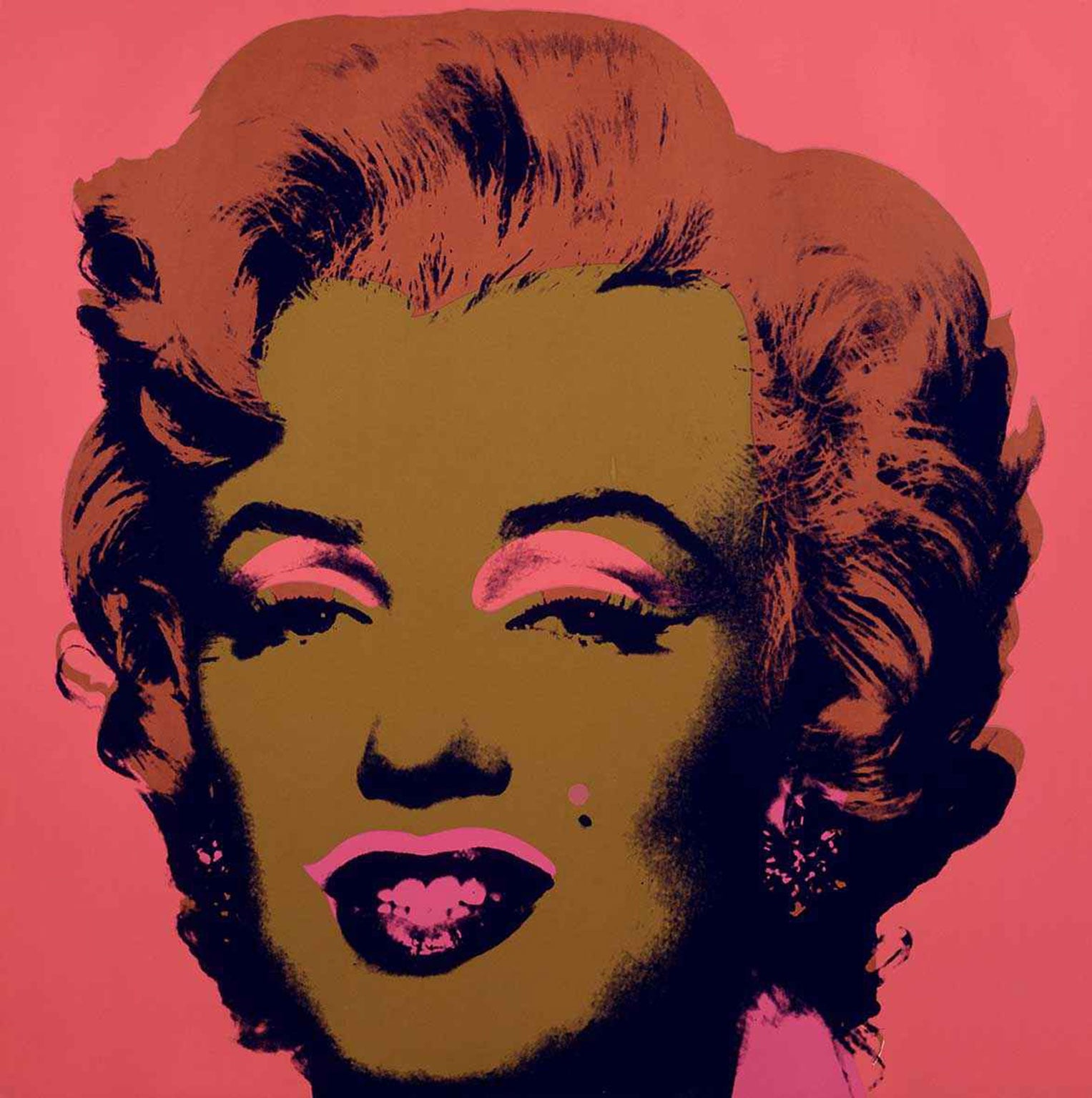 Andy Warhol [no title] 1967