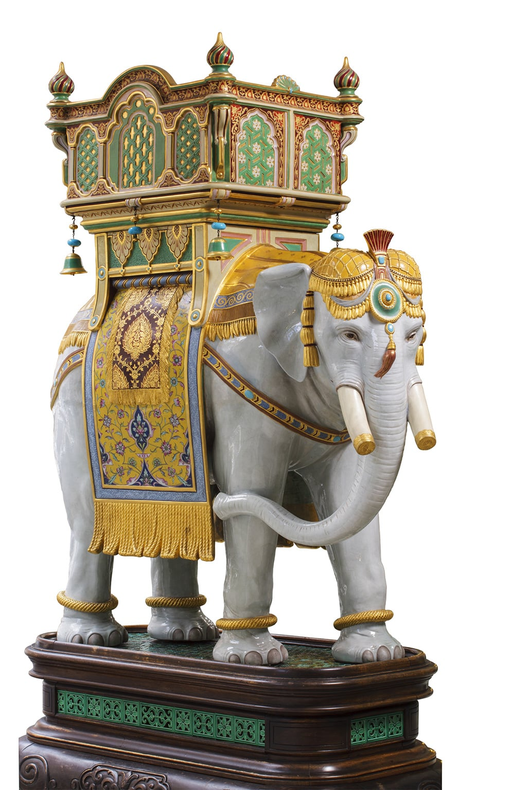 Sculpture Victorious, Tate Britain, 50% off with National Art Pass - Minto Elephant