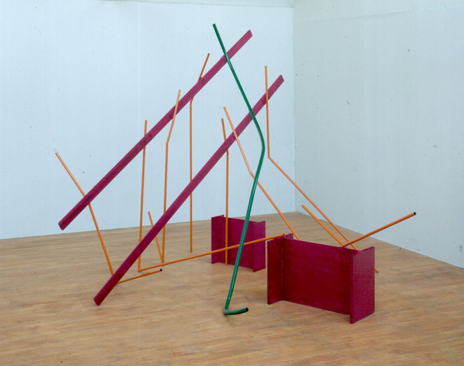 Anthony Caro, Month of May, 1963