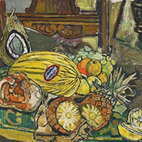 John Bratby: Everything but the Kitchen Sink, including the ...