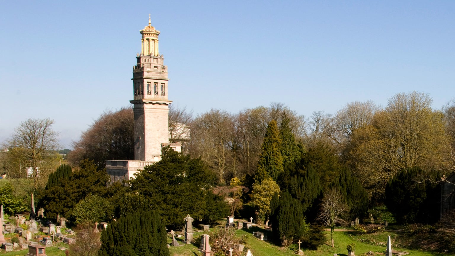 Beckford's Tower and Museum -