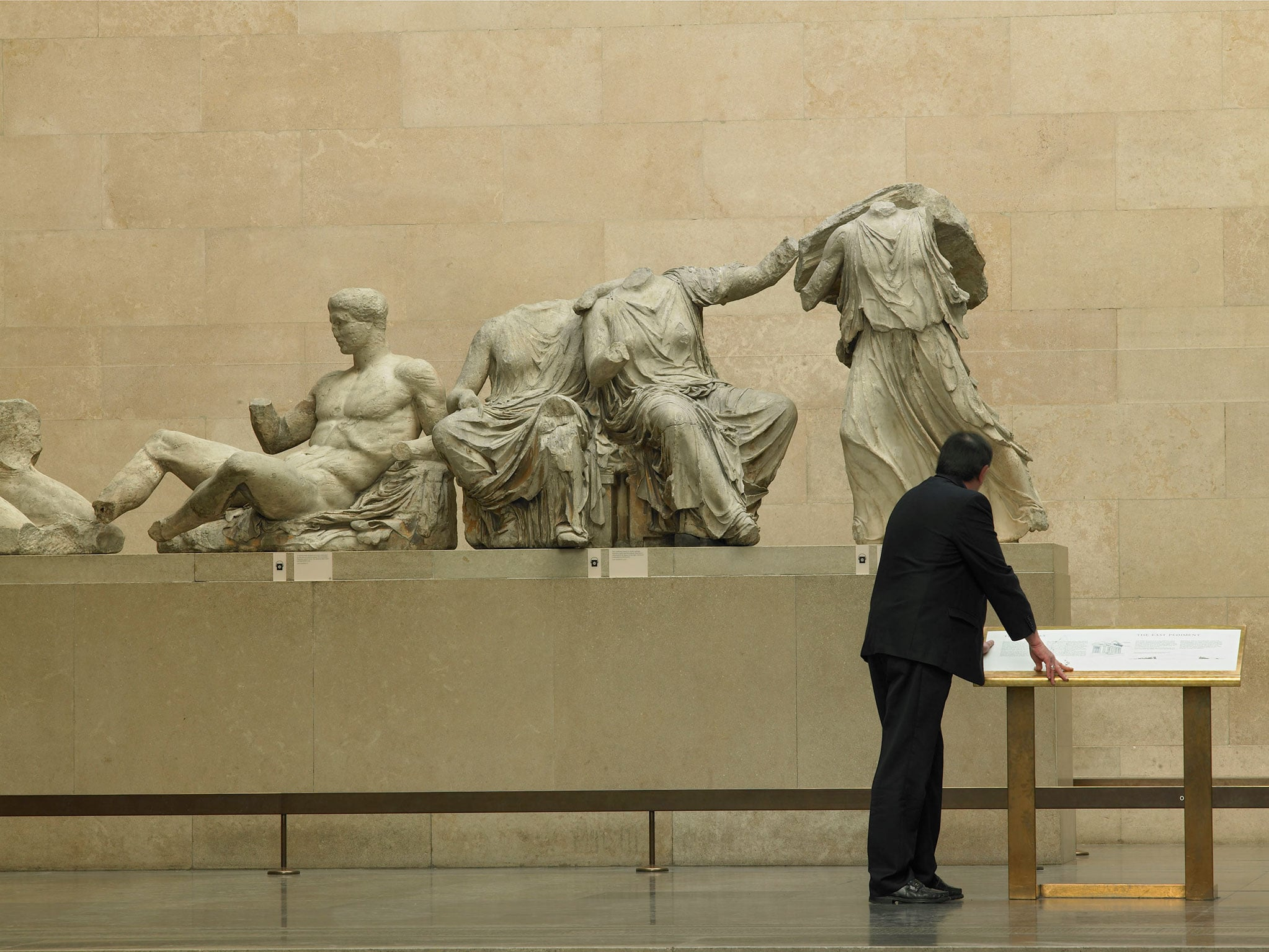 british museums and galleries essay Discover the ancient greece and rome galleries at the british museum.