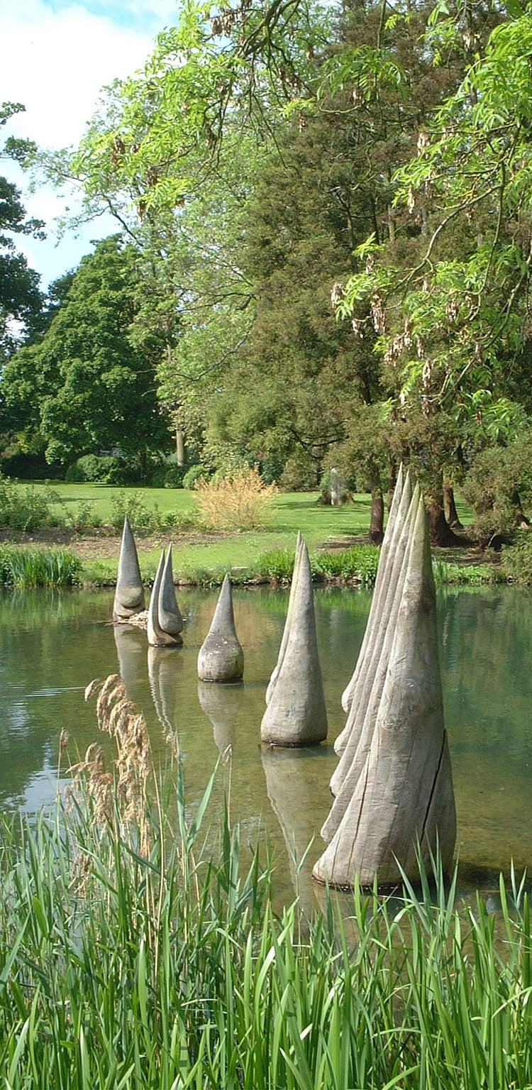 1. Burghley House, Lincolnshire - Reduced price entry with National Art Pass