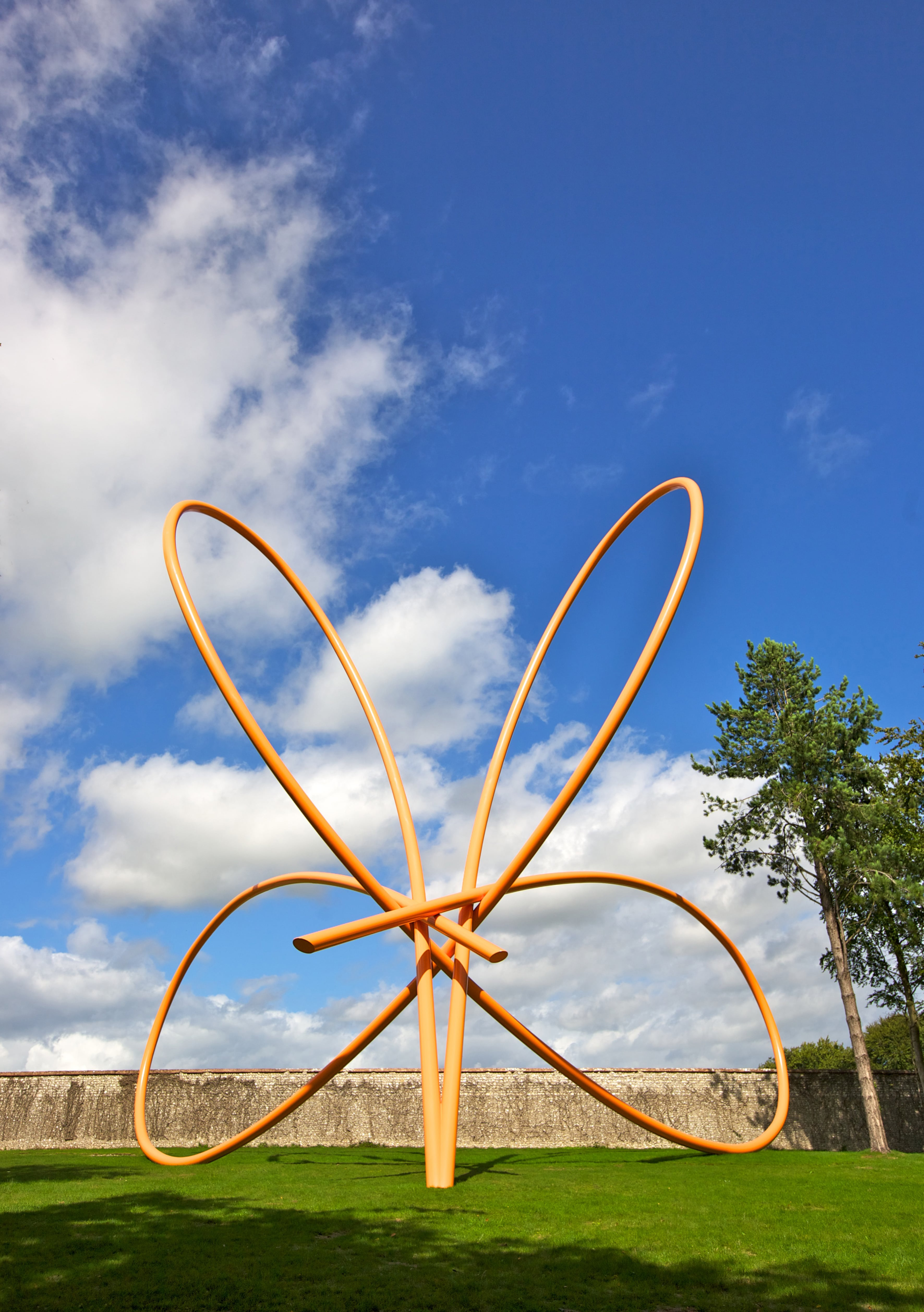 3. The Cass Sculpture Foundation, West Sussex - 50% off entry with National Art Pass