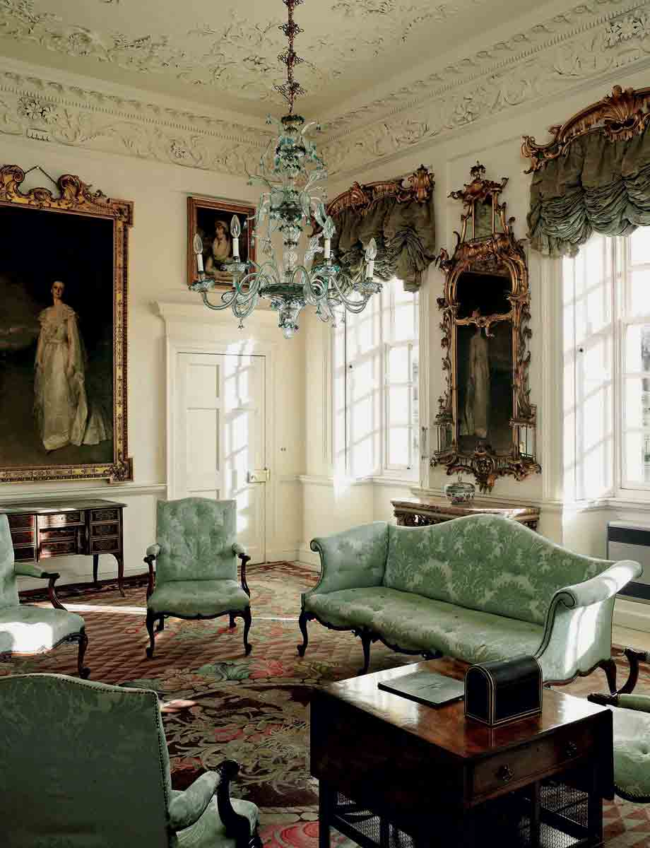 scottish homes and interiors dumfries house fund 21614