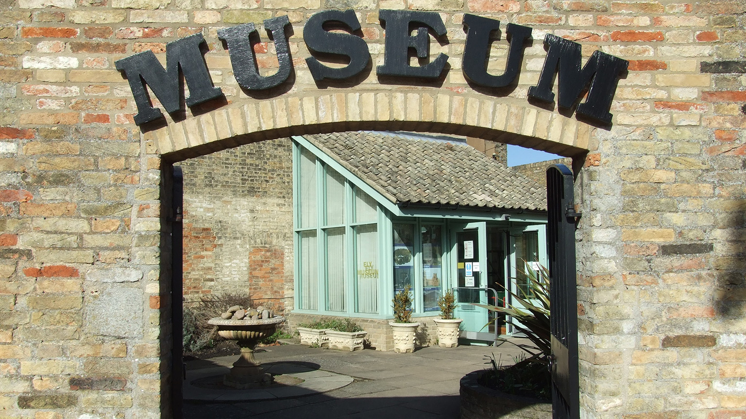 Ely Museum