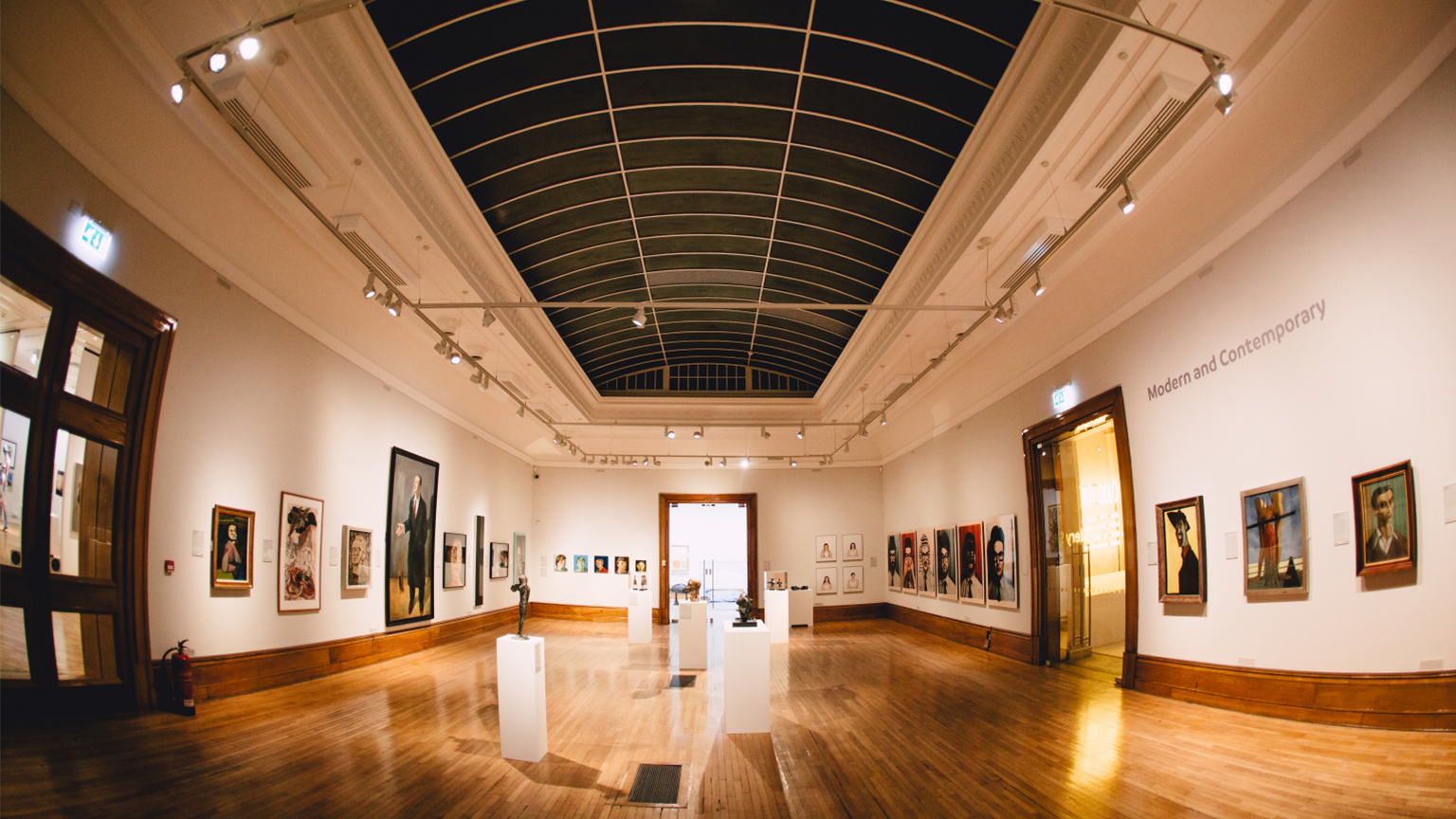 Modern and Contemporary Gallery, Ferens Art Gallery