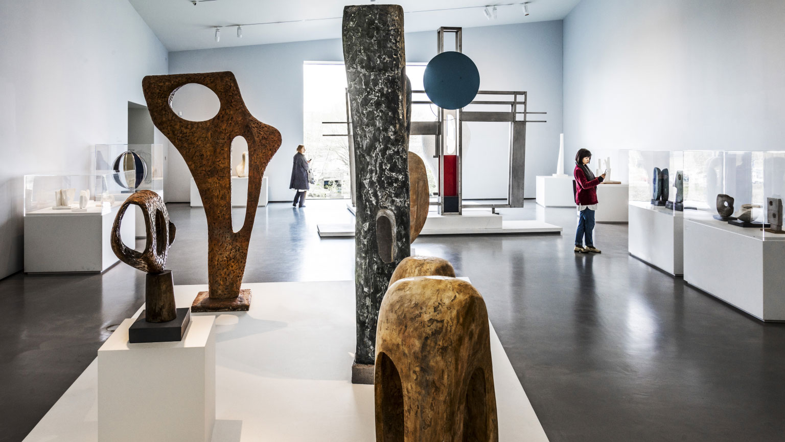 The Hepworth Family Gift Gallery