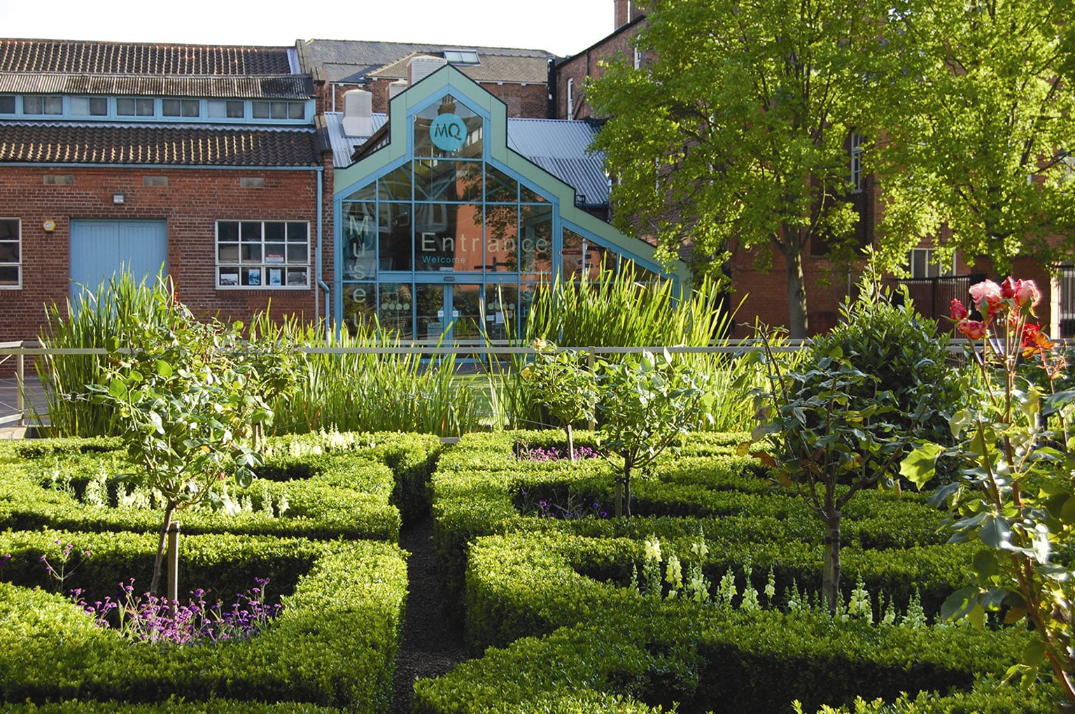 The Museums Quarter, Hull -