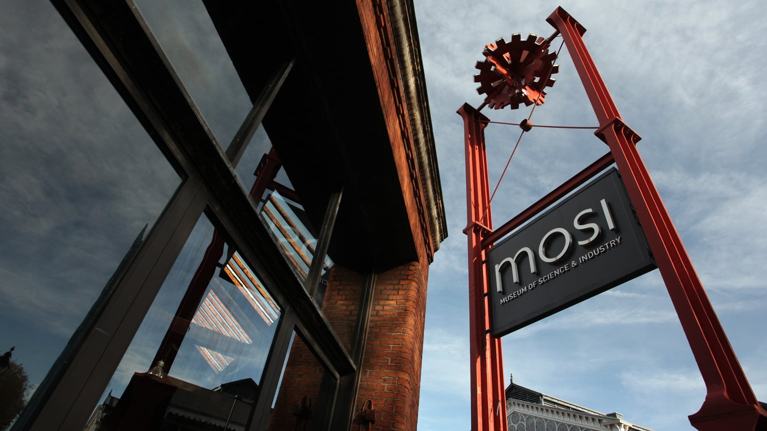 6. MOSI (Musuem of Science and Industry), Manchester - Reduced price entry to exhibitions with National Art Pass