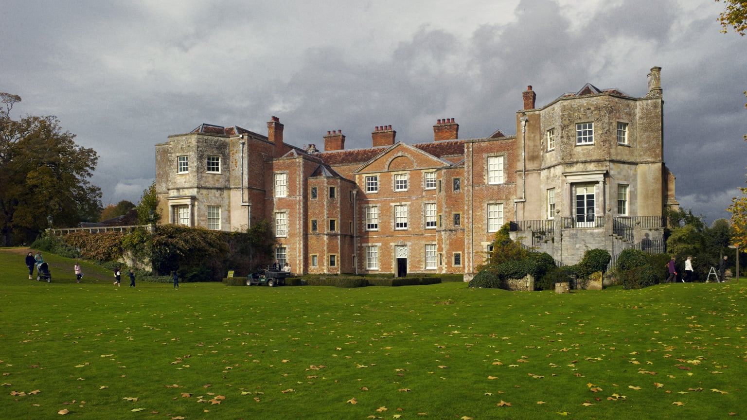 9. Mottisfont Abbey, Hampshire - Free entry with National Art Pass