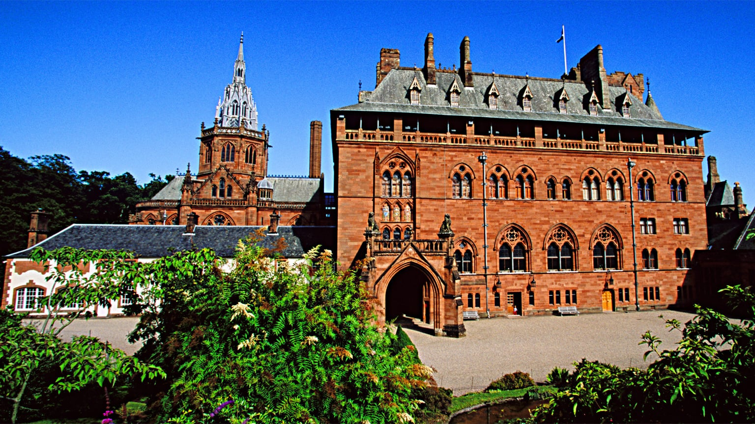 2. Mount Stuart, Argyll - Reduced price entry with National Art Pass