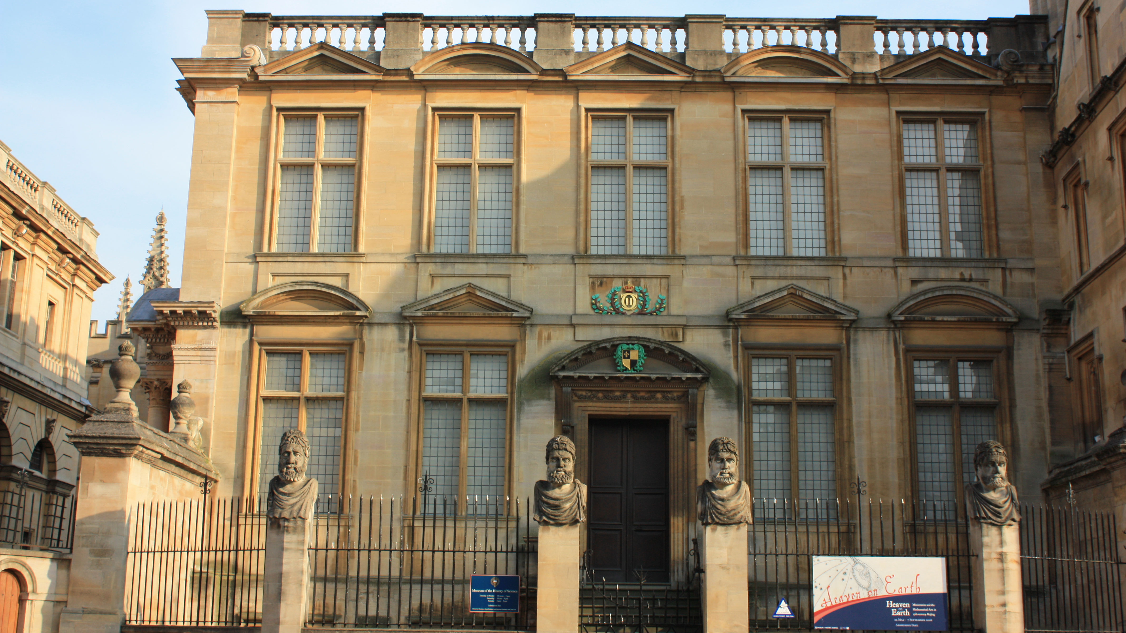 history of science Welcome to the museum of the history of science mhs houses an unrivalled collection of early scientific instruments in the world's oldest surviving purpose-built museum building, the old ashmolean on broad street, oxford.