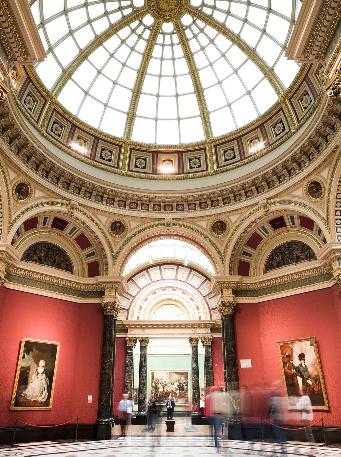 Gallery: National Gallery London
