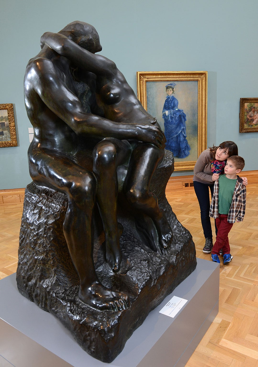 6. National Museum Cardiff - Free to all